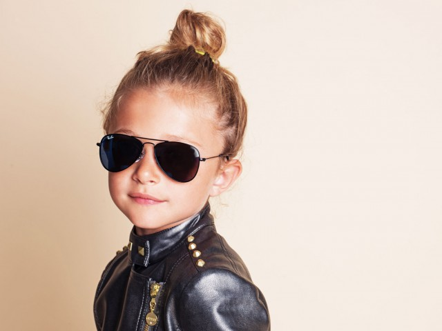 Ray-Ban kinderbril
