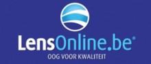LensOnline logo
